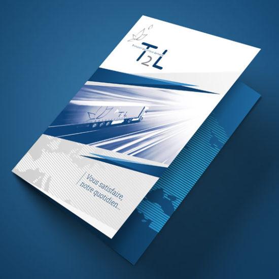 Chemise T2L